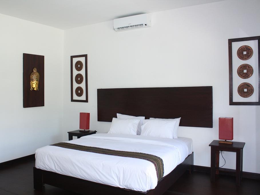 D Mell Bali Villa