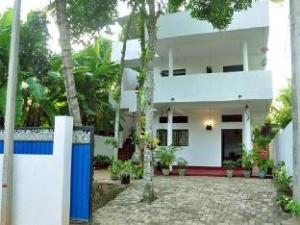 阿汉伽马别墅 (Villa Ahangama)