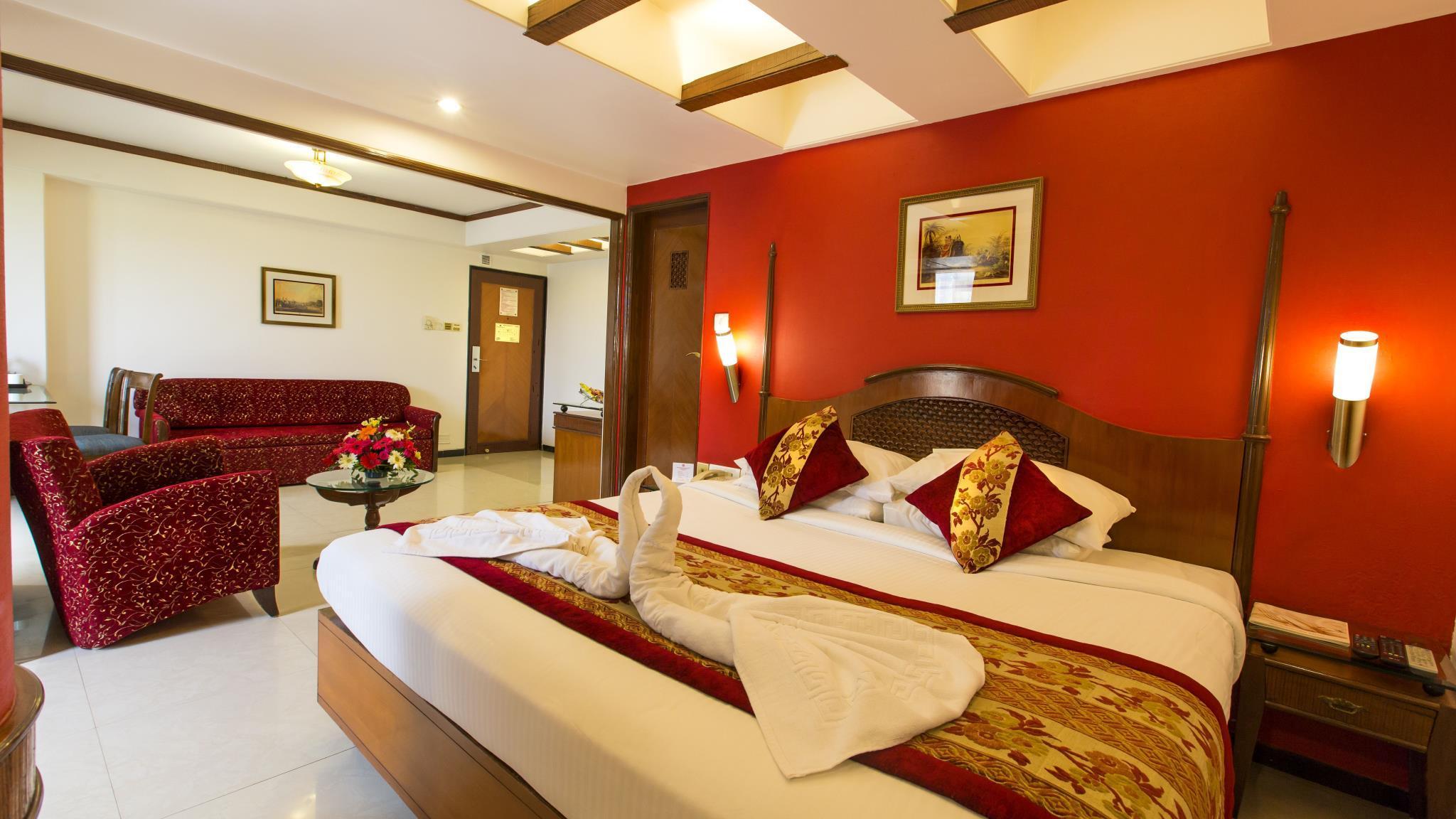 Ramee Guestline Dadar Hotel