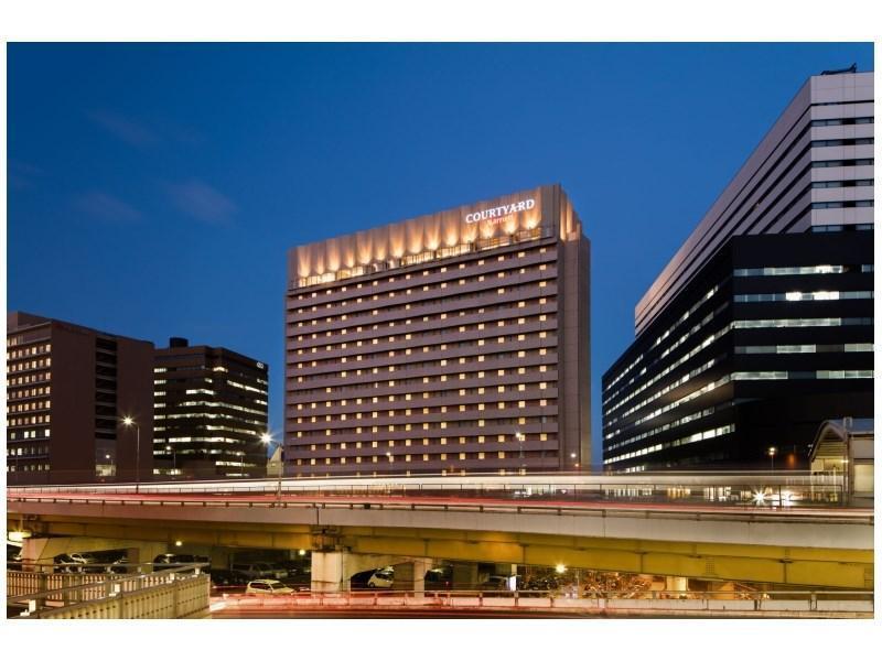 Courtyard By Marriott Shin Osaka Station