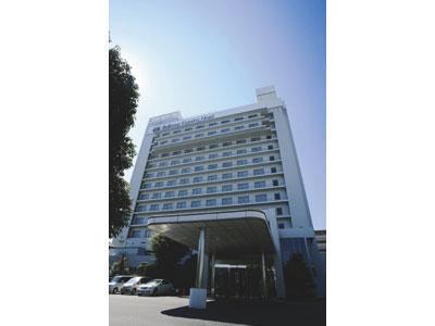 Bellevue Garden Hotel Kansai International Airport  Formerly  Ramada Osaka Kansai Airport