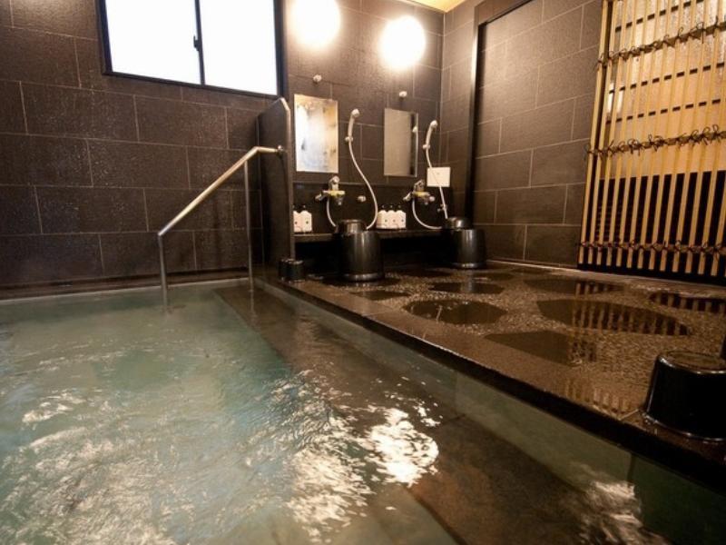 Super Hotel Yonago Ekimae
