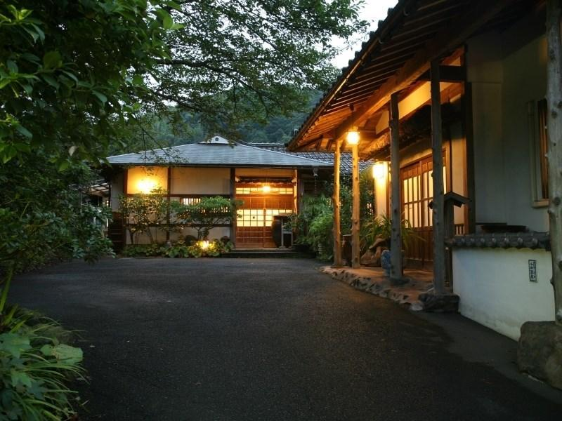 Hatago Oda Onsen