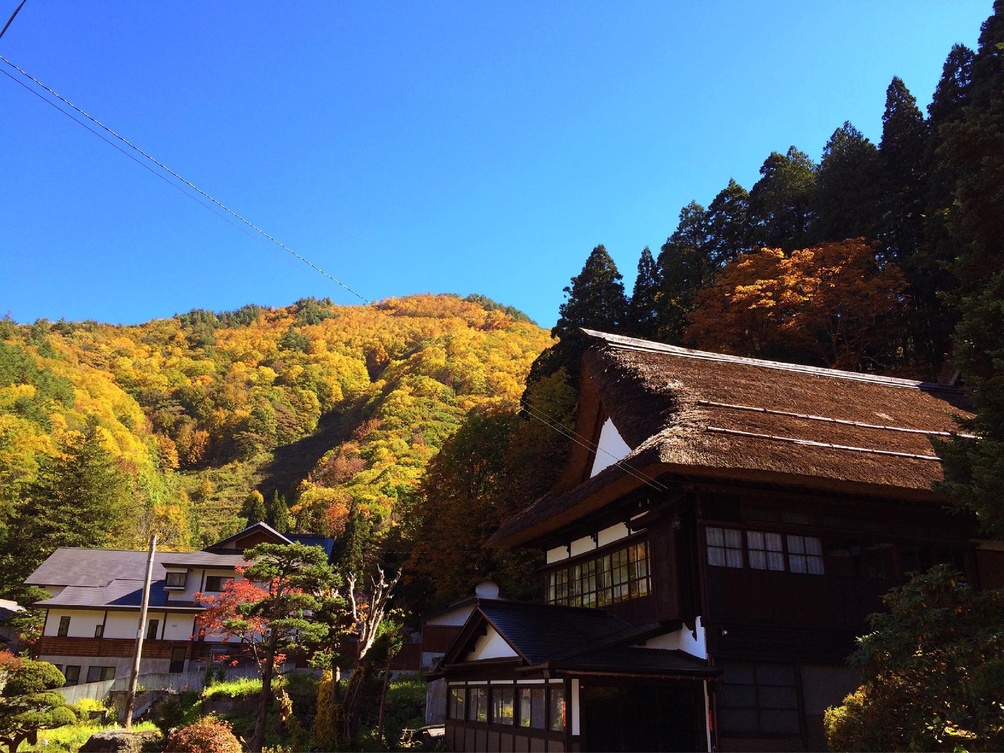 Yudaki No Yado Nishiya