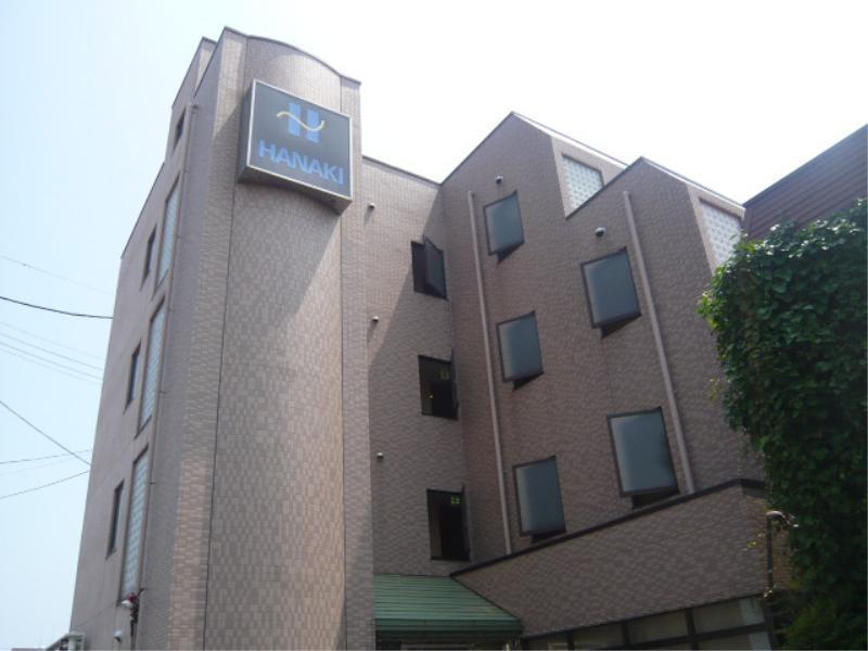Hotel Hanaki