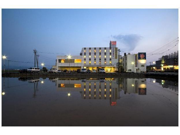 Komatsu Green hotel