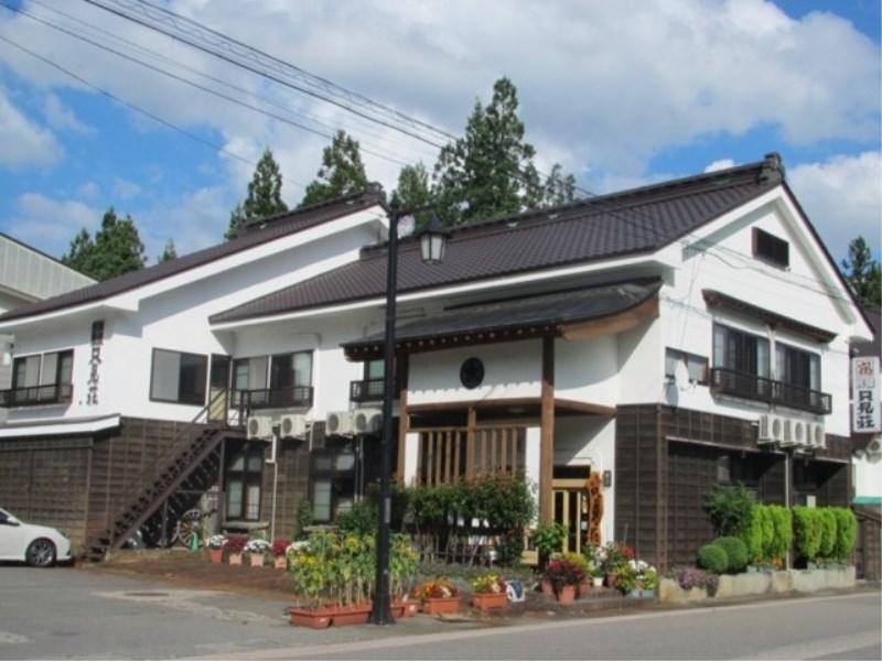 Ekimae Ryokan Tadamiso  Formerly Tadamiso