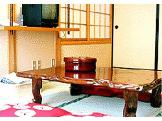Kusatsu Onsen Pension roji
