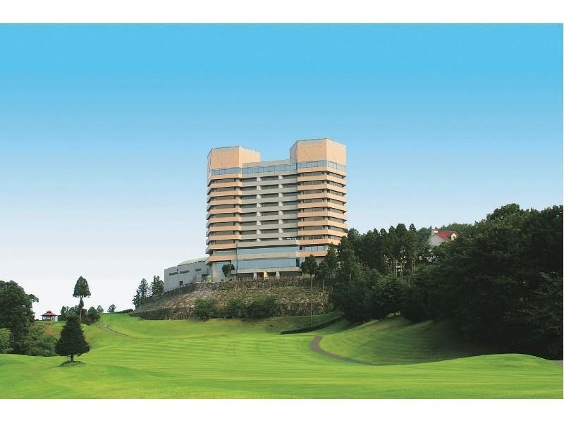 Myogi Green Hotel And Terrace