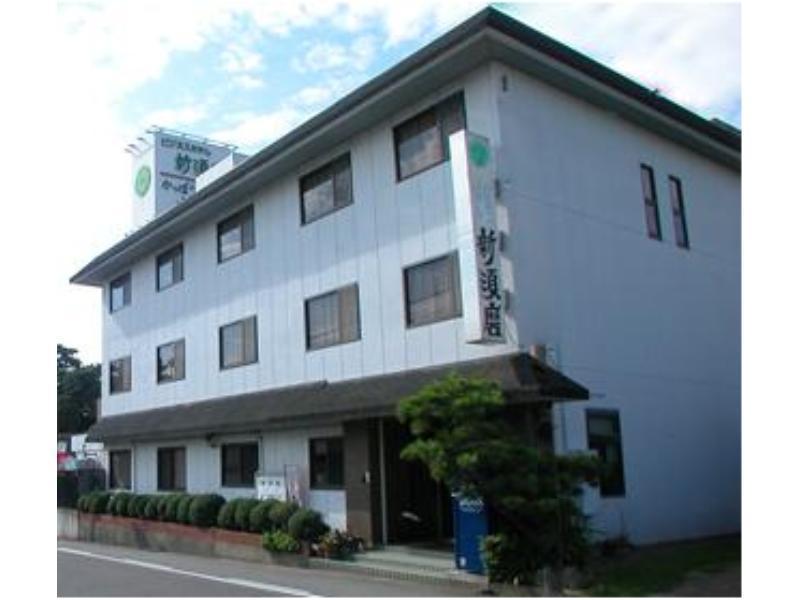 Business Hotel Shin Suma