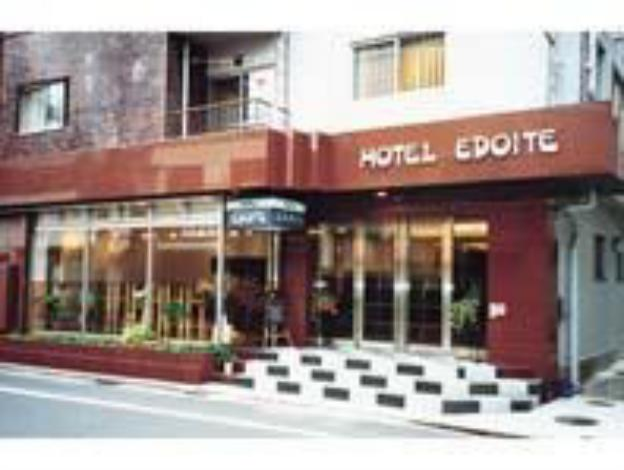 Edoite Hotel