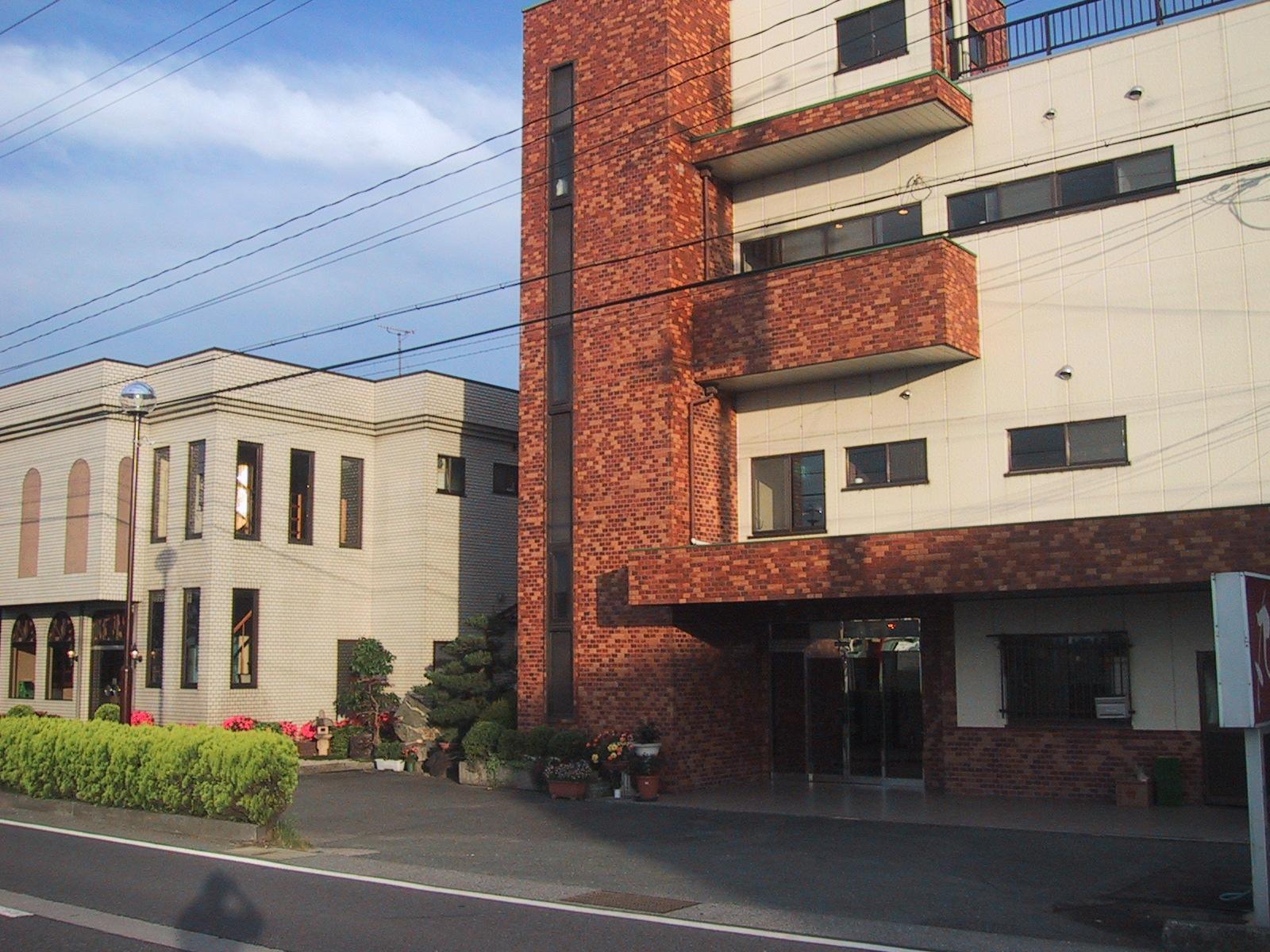 Business Inn Marusan
