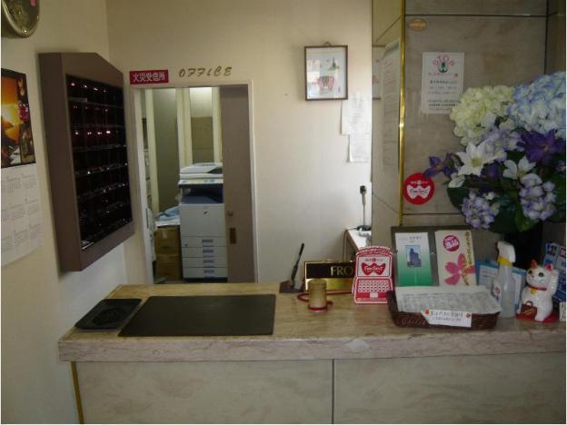 Business Hotel Takamado