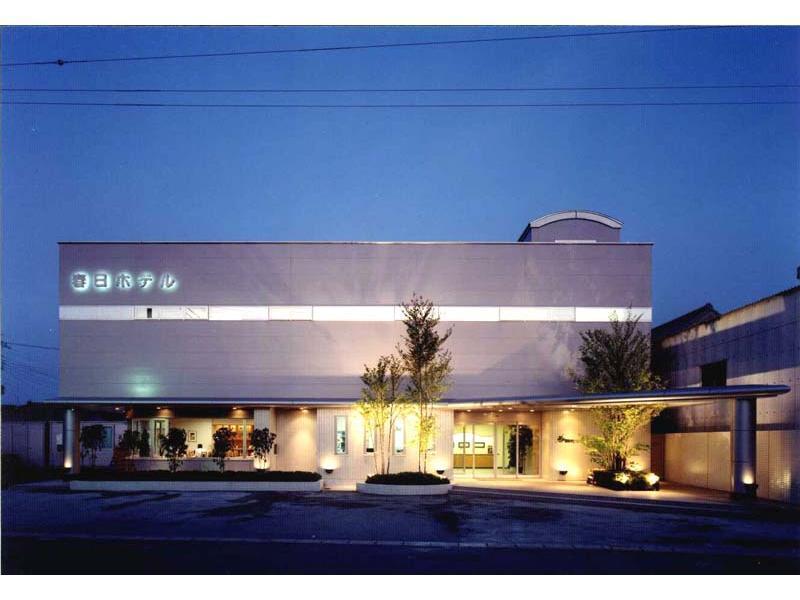 Kasuga Hotel  Ibaraki Pref.