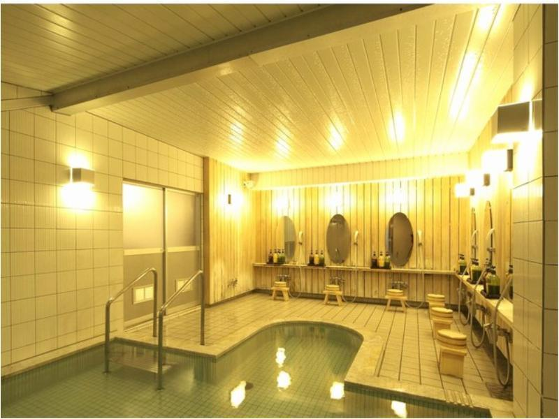 Kawaguchiko Park Hotel