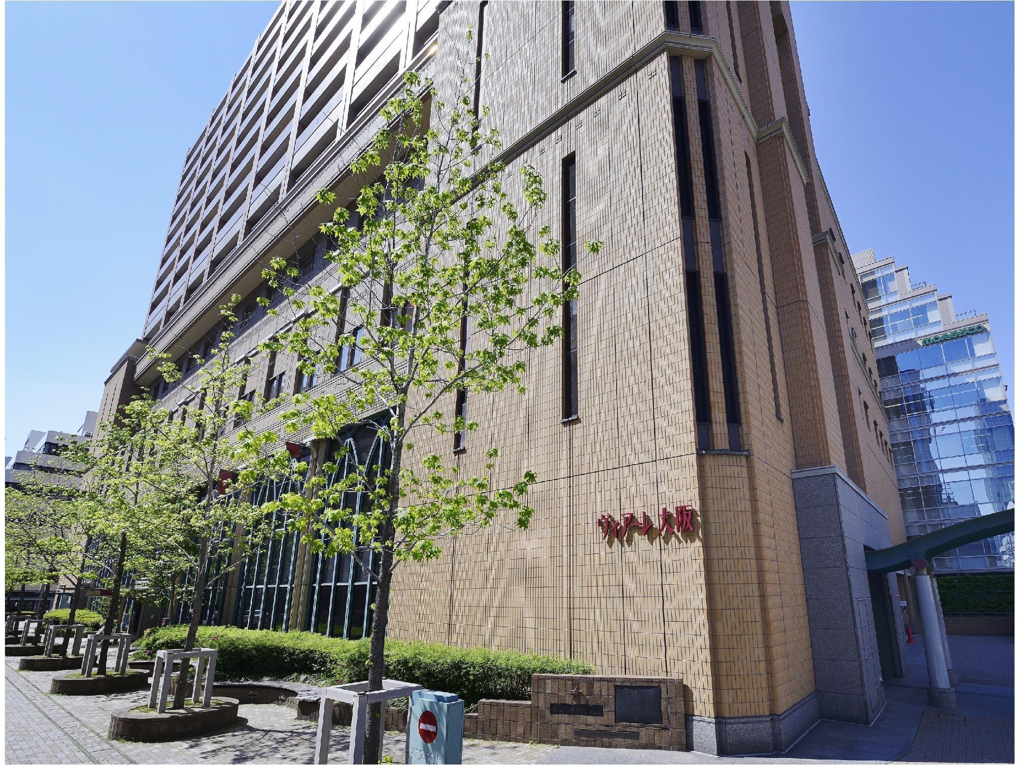 Viale Osaka  Tokyu Hotels Affiliate Hotel
