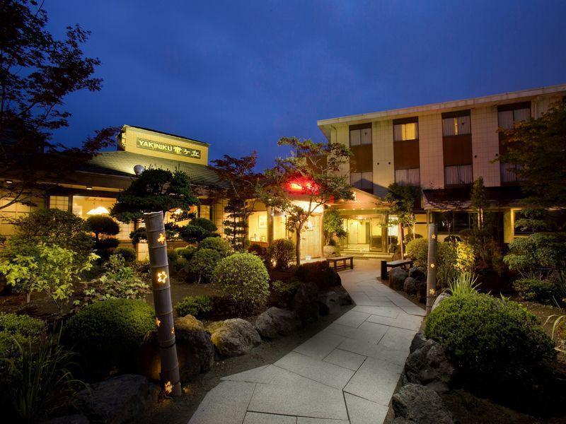 Business Hotel Fuji Tatsugaoka