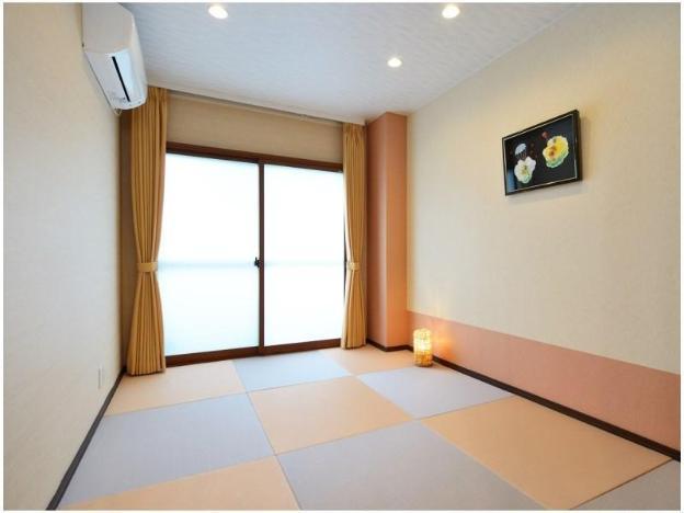Hakone Gora Tabibito no Yado e-Rooms