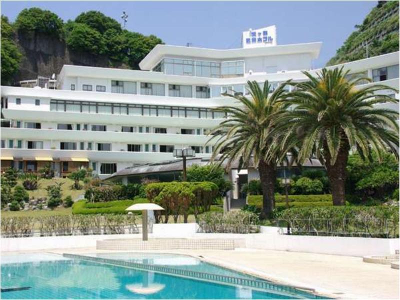 Dogashima Onsen Hotel
