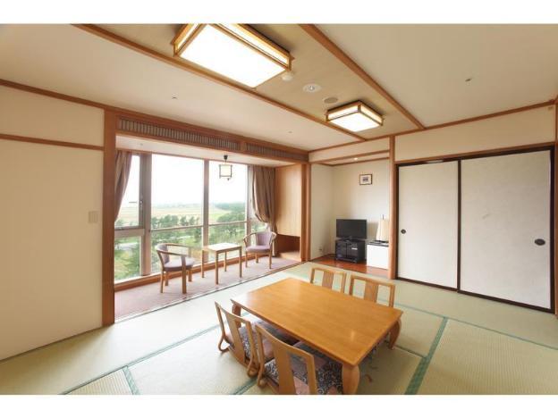 Hotel Sun Rural Ogata