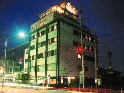 Hotel Acty