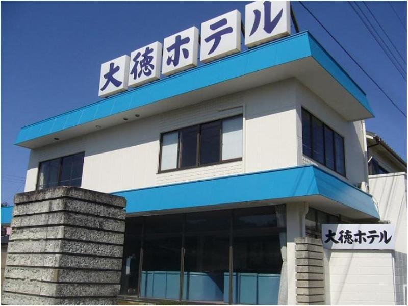 Daikoku Hotel