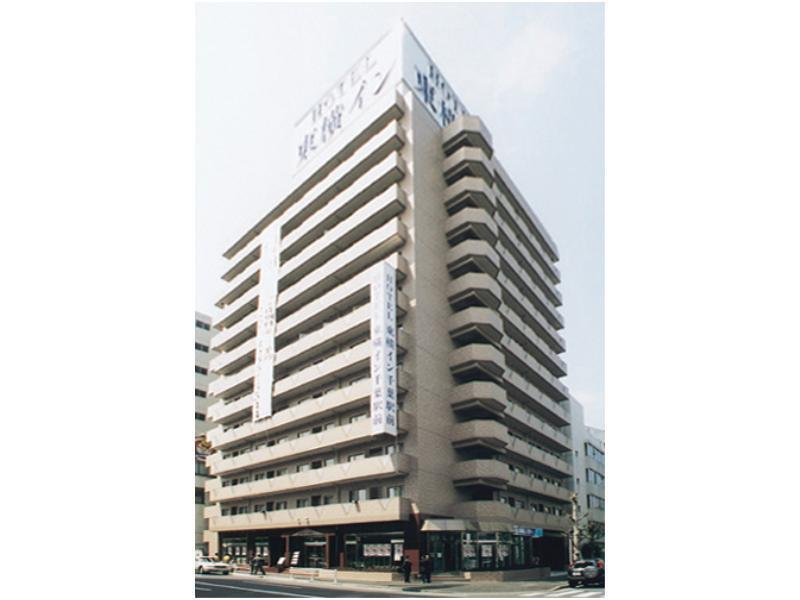Toyoko Inn Chiba Ekimae