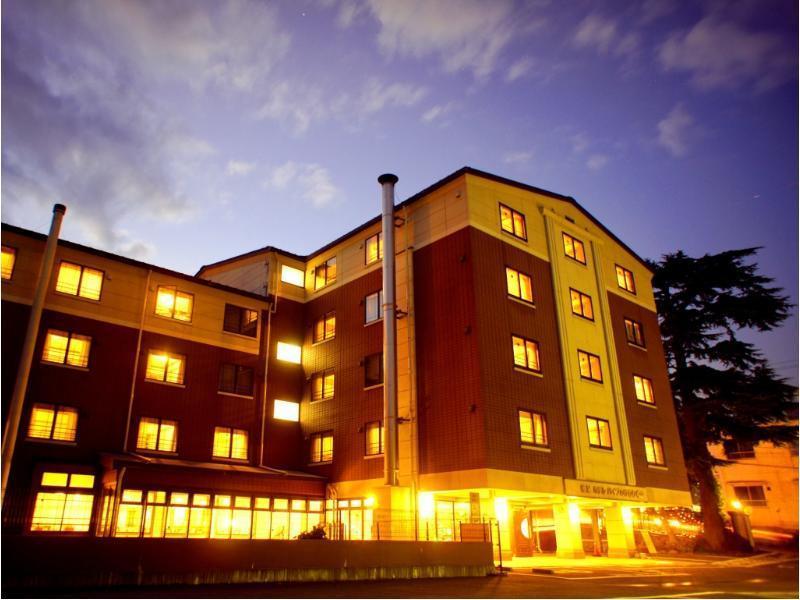 Hotel Paipunokemuri Plus