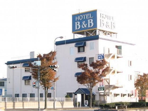 Business Hotel B&B