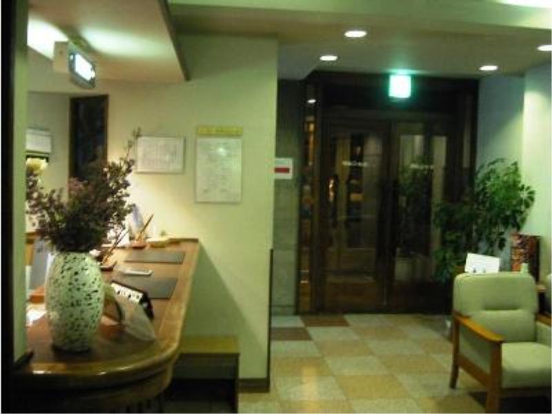 Hotel Route Inn Dai Ichi Nagano