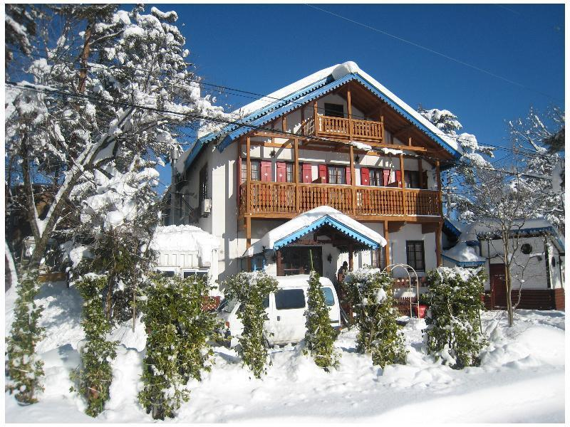Tirol No Kaze