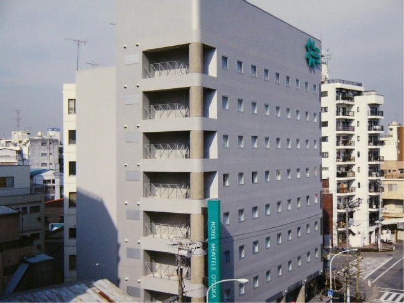 Hotel Mentels Otsuka