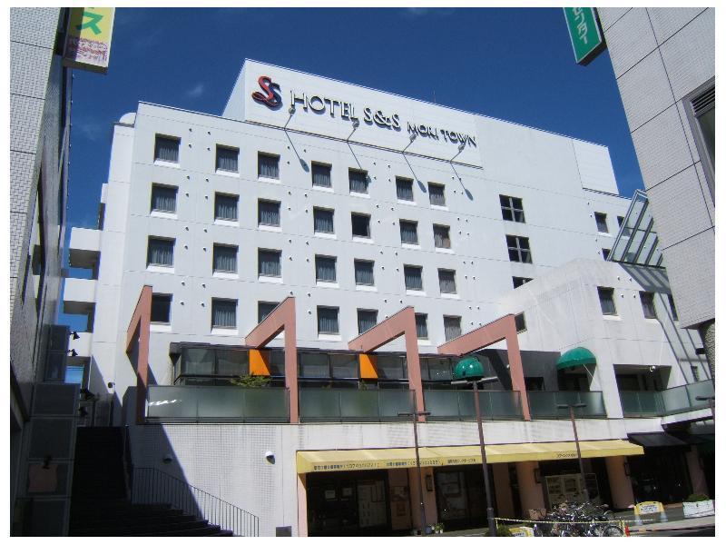 Hotel SandS Mori Town