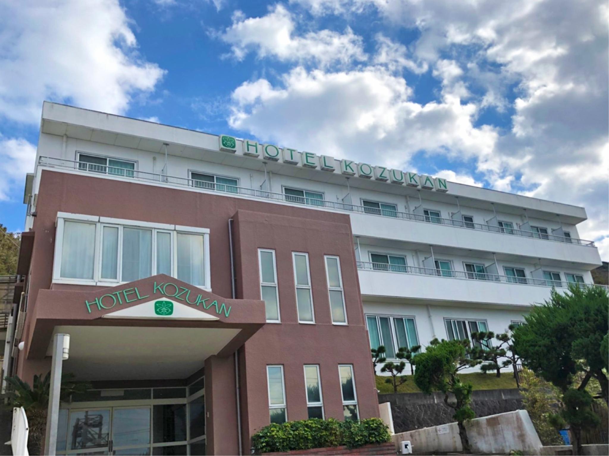 Hotel Kozukan