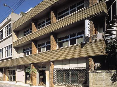Matsuzakaya Kyukaen