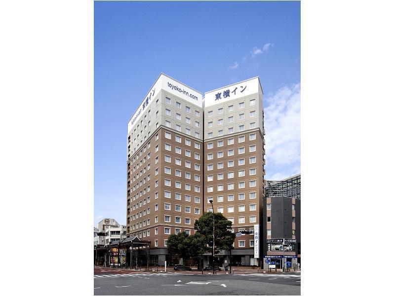 Toyoko Inn Shonan Hiratsuka Eki Kita Guchi No.1