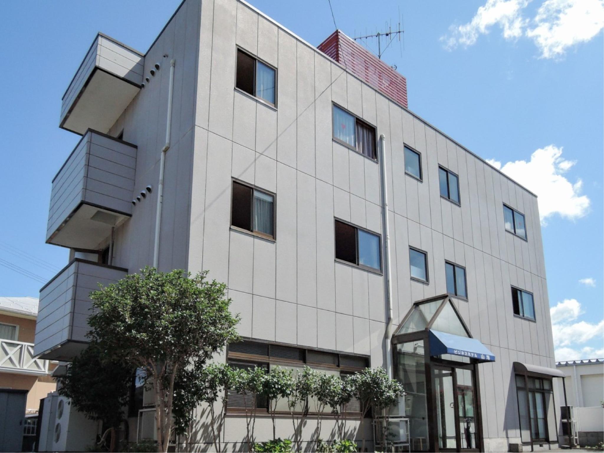 Business Hotel Sankai