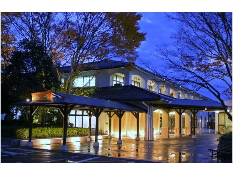 Humour Resort Taisanji Onsen Nadeshiko No Yu