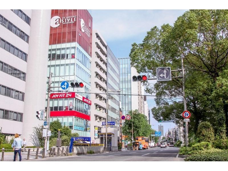 A STYLE Shinsaibashi