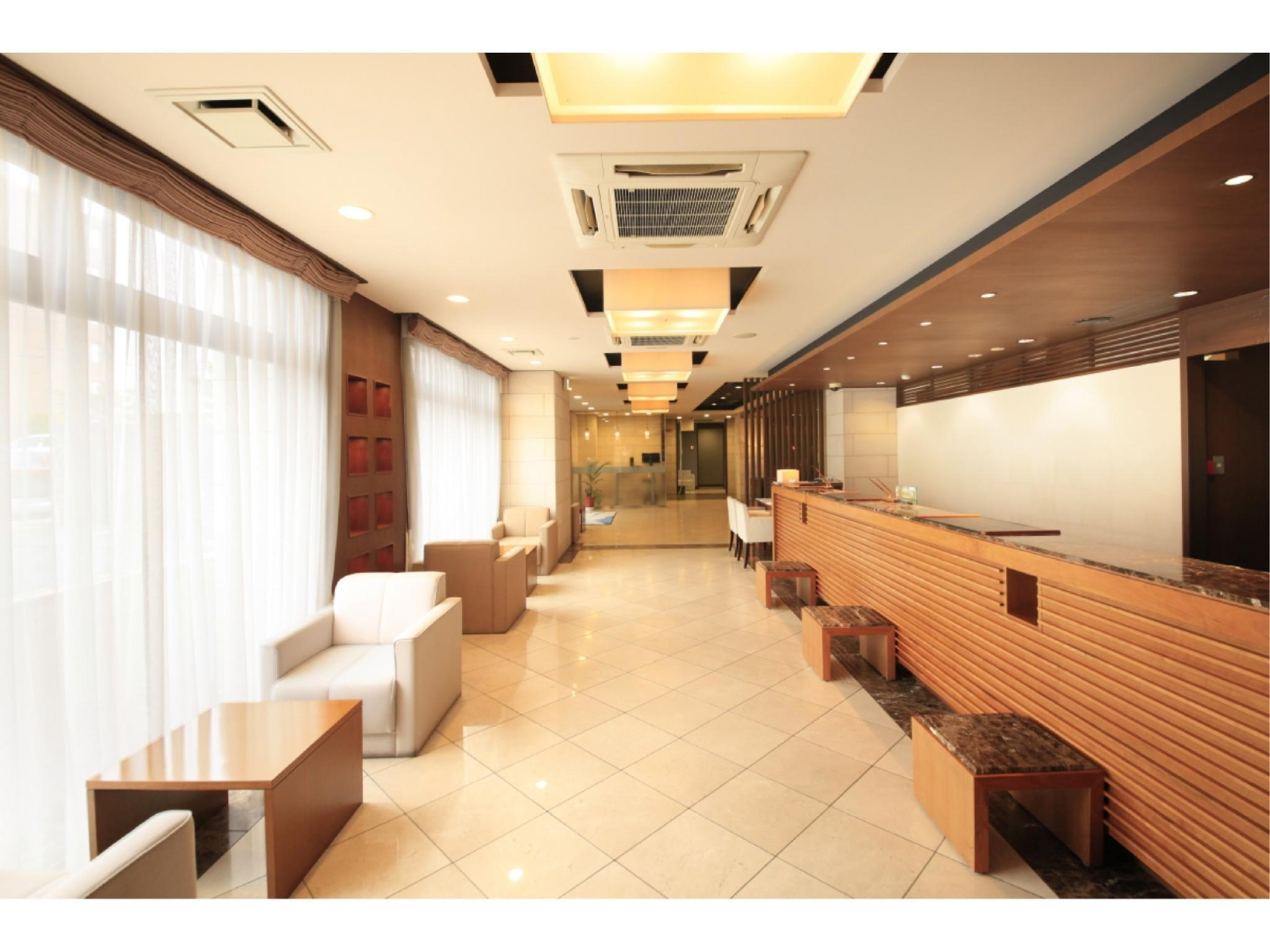 Aqua Hotel Sakudaira