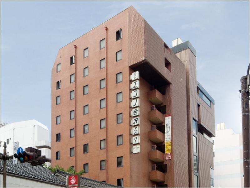 Hotel Econo Kanazawa Asper