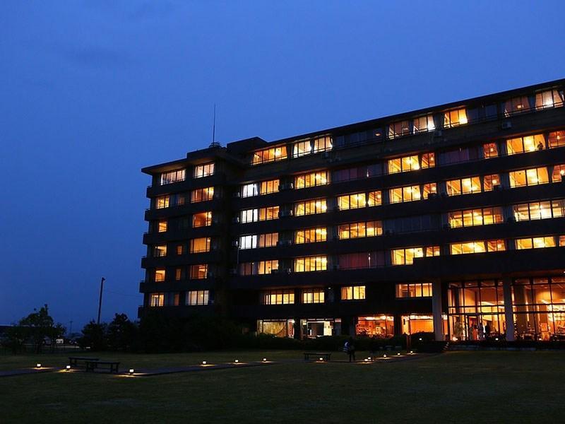 Ooedo Onsen Monogatari Hotel Nagayama