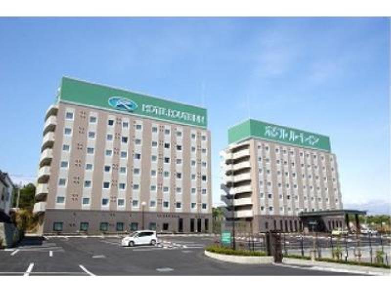 Hotel Route Inn Iwata Inter