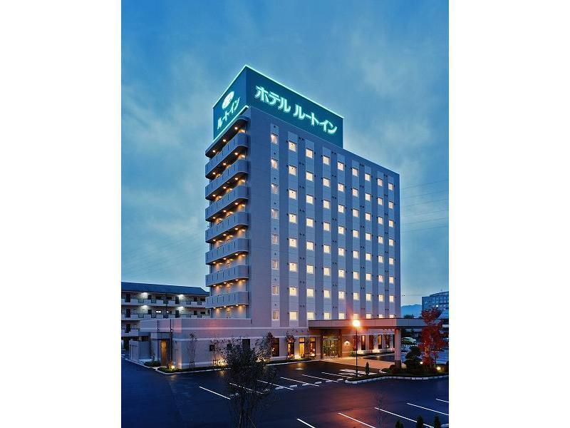 Hotel Route Inn Seki