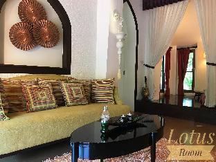 バーン サッチャダ ラムパーン リゾート Baan Suchadaa Lampang Resort