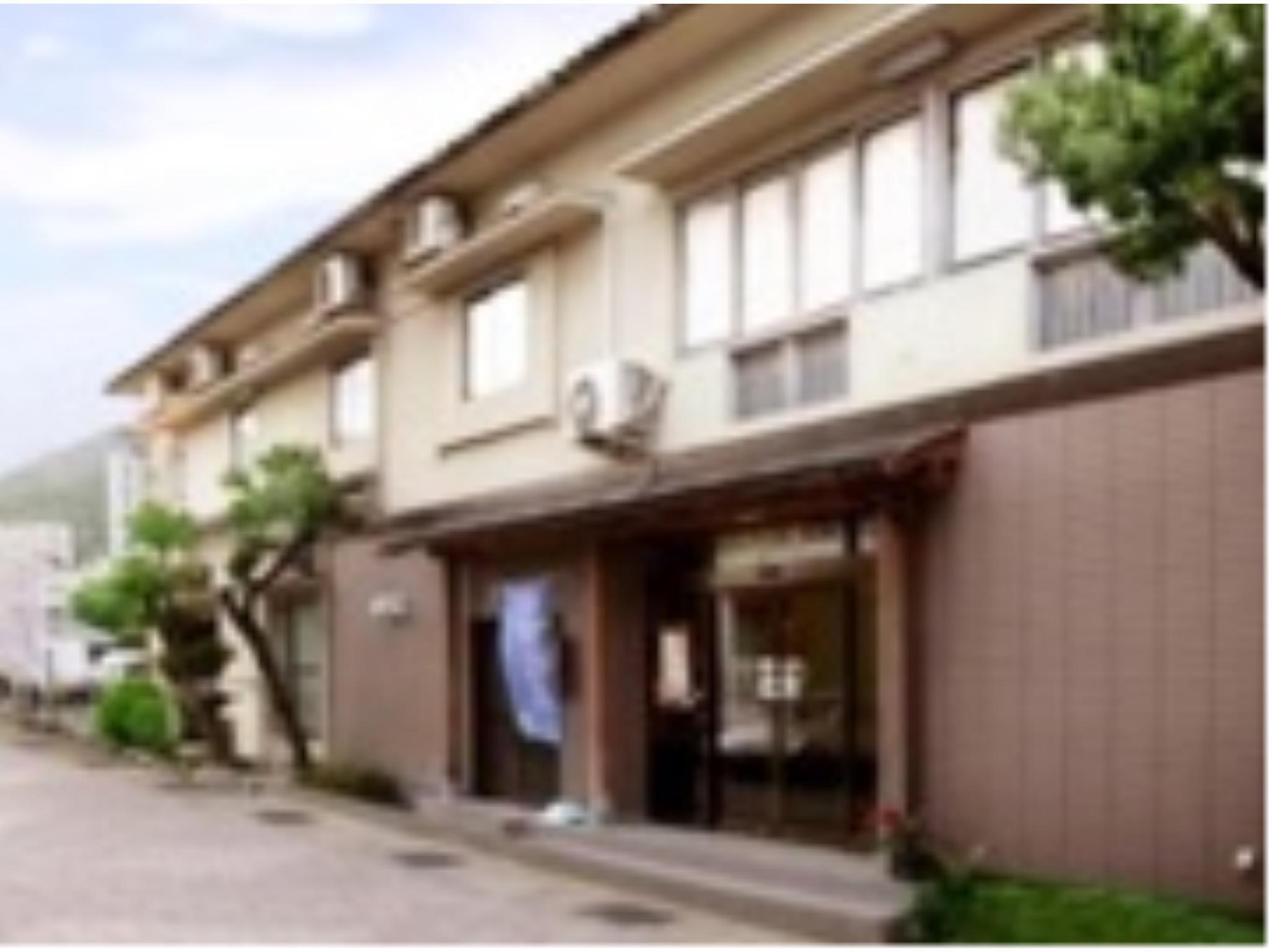 Hotel Tan Bekkan Nakamurasou
