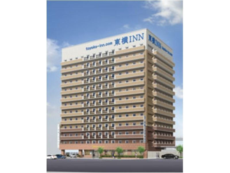 Toyoko Inn Osaka Abeno Tennoji And Hospital Inn Ichidai Byoin Mae
