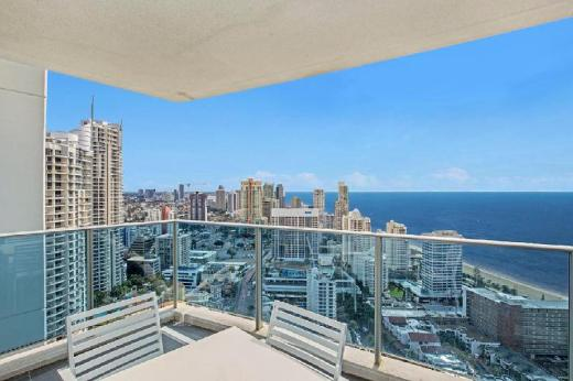 Gold Coast Private Apartments
