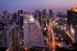 Pullman Bangkok Grande Sukhumvit พูลแมน บางกอก แกรนด์ สุขุมวิท
