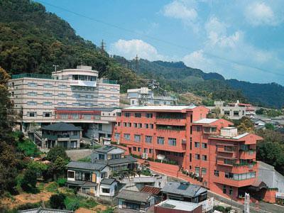 Nagasaki Sky Hotel